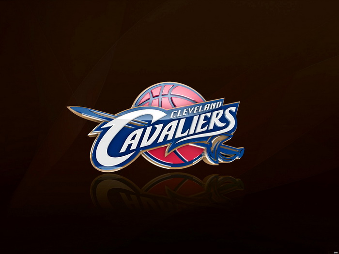 Image Is Loading Cleveland Cavaliers Logo NBA Wall Print POSTER UK