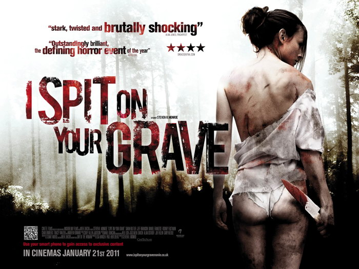 I-Spit-on-Your-Grave-Movie-Butt-Knife-Print-POSTER-Affiche