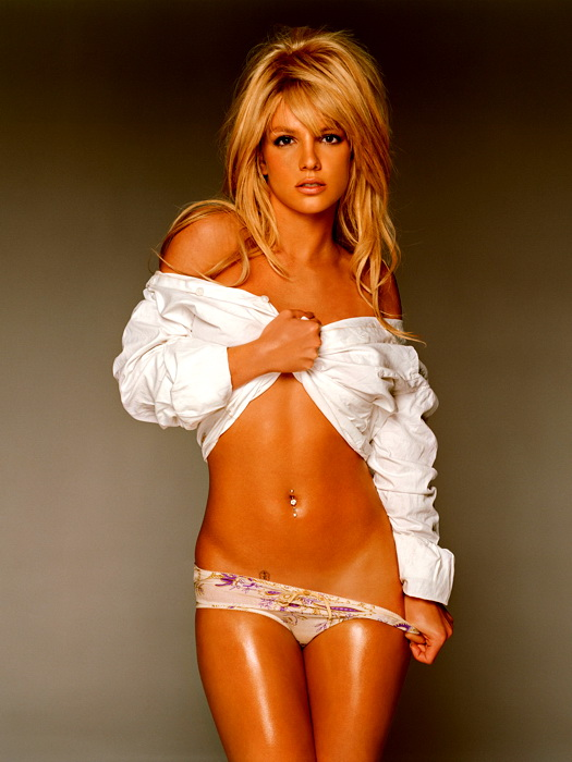 Consider, what Britney spears hot body rather